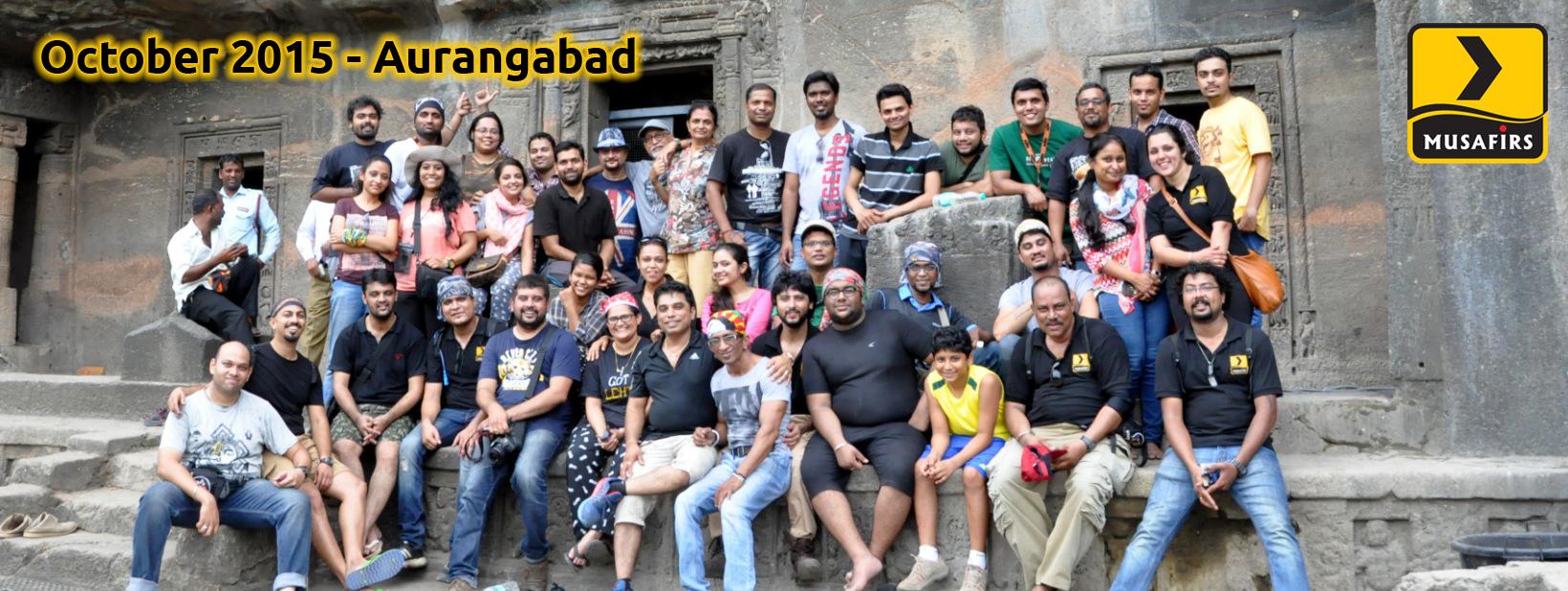 October 2015 Aurangabad