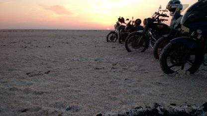 The Musafirs - Rann of Kutch Bike Ride