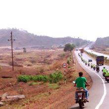 Musafirs Ride To Bhandhardhara