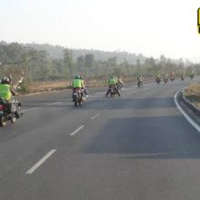 Musafirs Ride To Shoolpaneshwar