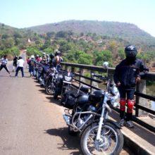 Musafirs Ride To Srivardhan