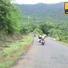Musafirs Ride to Mulshi