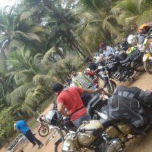 Musafirs Ride to Diveagar