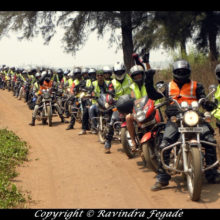 Musafirs Ride To Karde