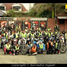 Musafirs Ride To Panshet