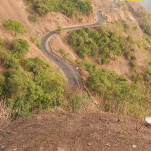Ride to Tarkarli