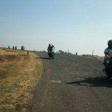 Musafirs Ride to Chikaldhara