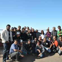 Musafirs ride to Mahabaleshwar